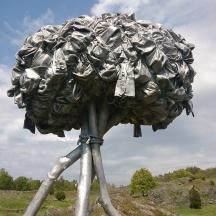 Hulda (Trädhybrid) av Linn Granlund