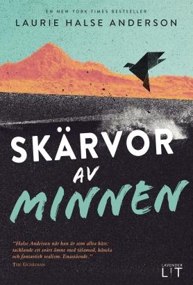 https://litteraturkvalster.wordpress.com/2015/10/05/skarvor-av-minnen-av-laurie-halse-anderson/