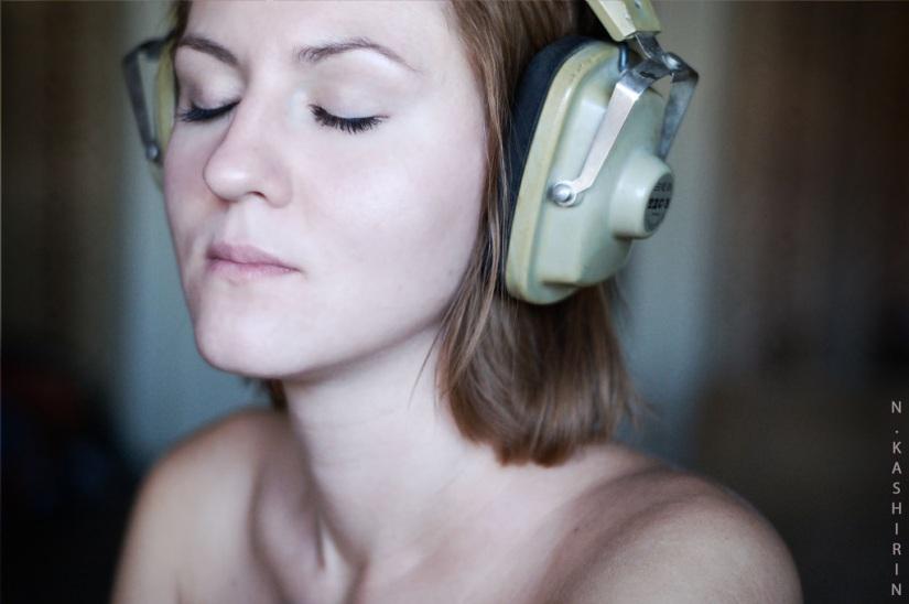 Om en skeptisk lyssnandeläsare