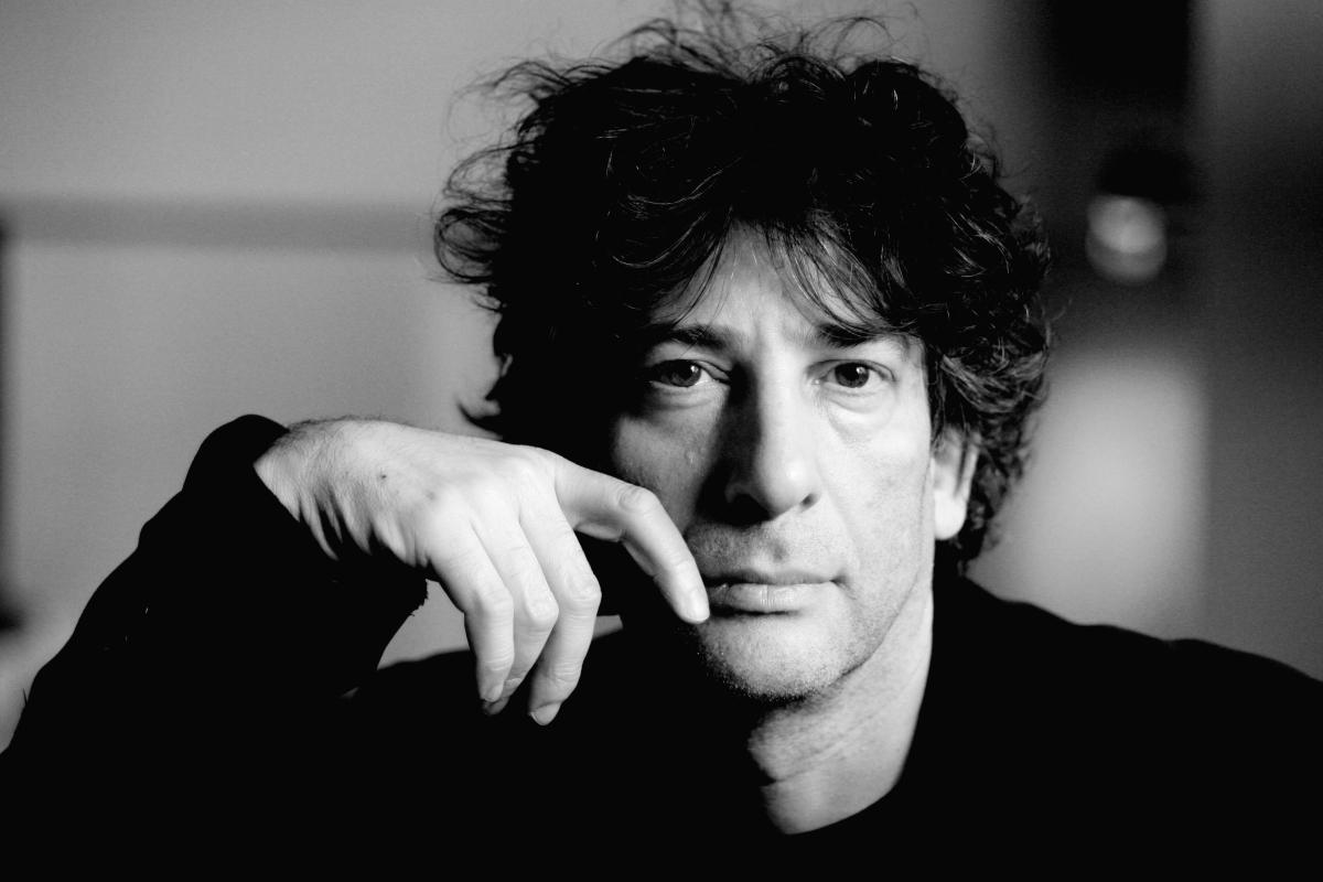 Oceanen vid vägens slut av Neil Gaiman