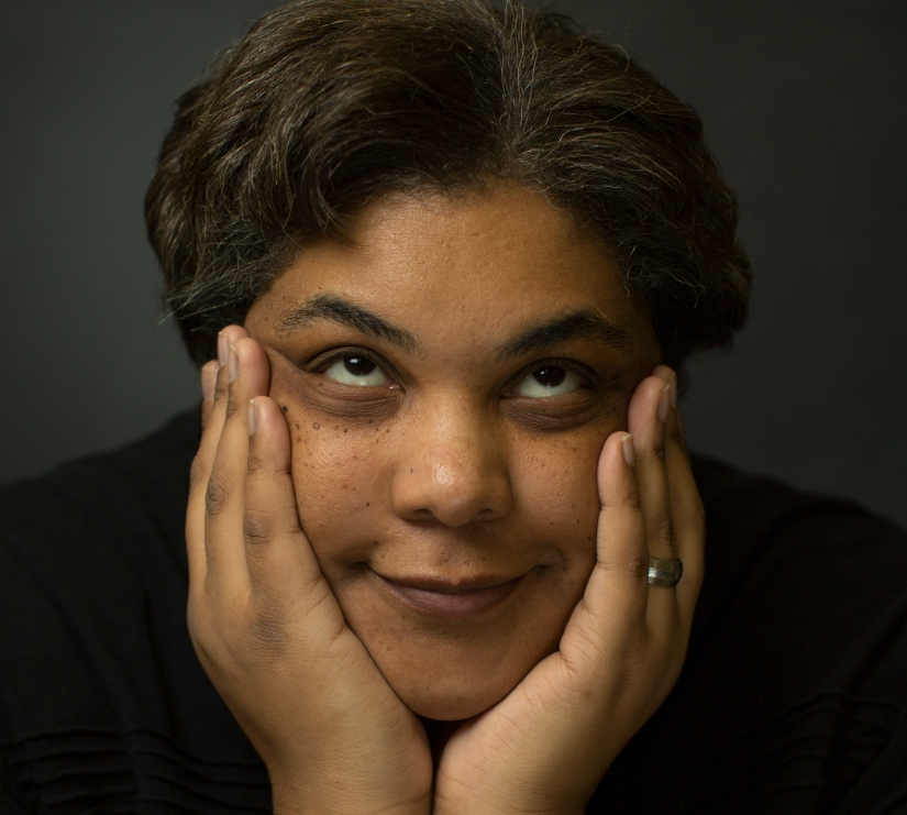 Bad feminist av Roxane Gay