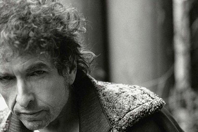 Ni säger Bob Dylan, jagsäger…