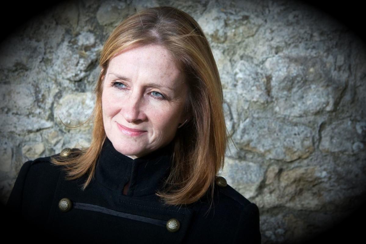 Dödsdömd av Sharon Bolton
