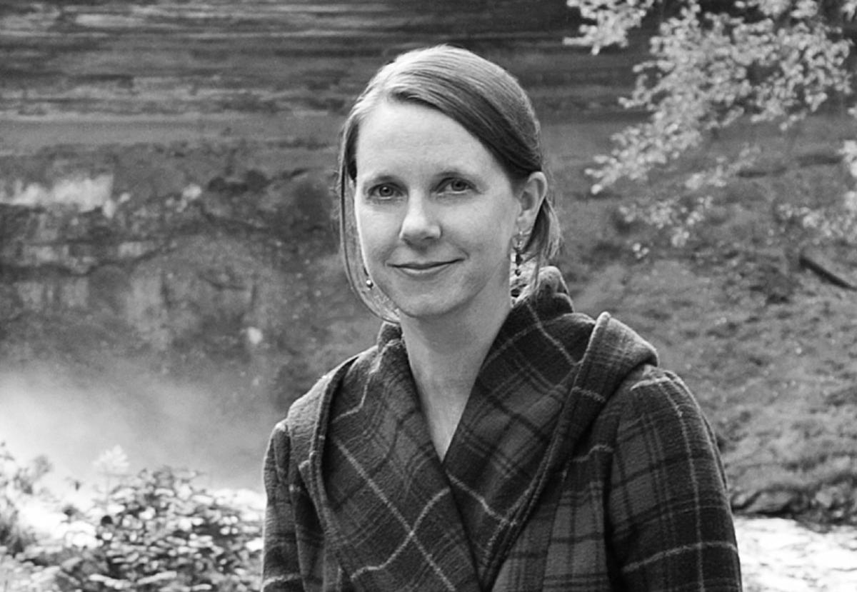Vargarnas historia av Emily Fridlund